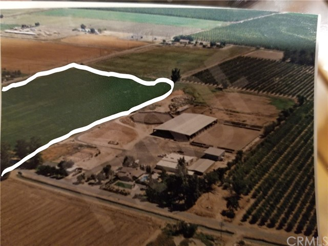 0 Orchard, El Nido, CA 95317