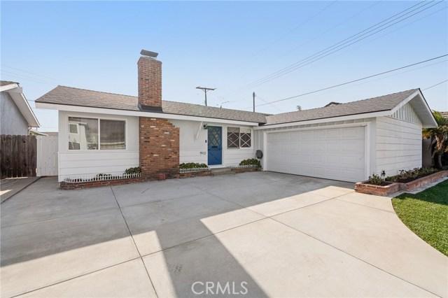 1932 Nordman Street, Lomita, California 90717, 3 Bedrooms Bedrooms, ,2 BathroomsBathrooms,Single family residence,For Sale,Nordman,SB20249121