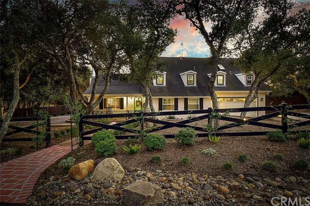 Detail Gallery Image 1 of 75 For 1230 Futura Ln, Arroyo Grande,  CA 93420 - 4 Beds | 1/1 Baths