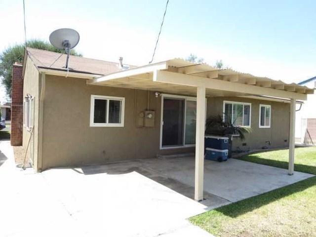 15021 Barnwall Street La Mirada, CA 90638 - MLS #: OC17221534