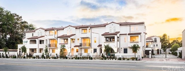 Townhouse for Sale at 7011 Passons Boulevard Pico Rivera, California 90660 United States