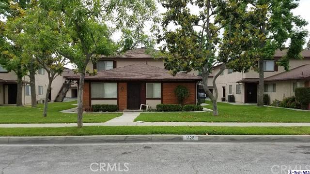 1128 W Calle De Las Estrellas 3, Azusa, CA 91702