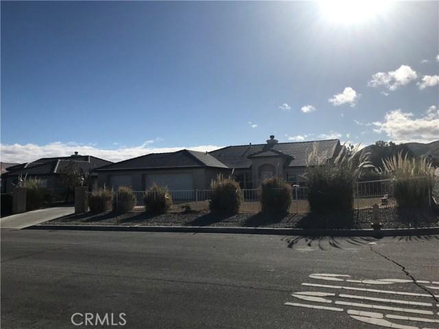 8621 Bolero Drive Yucca Valley, CA 92284 - MLS #: JT18034395