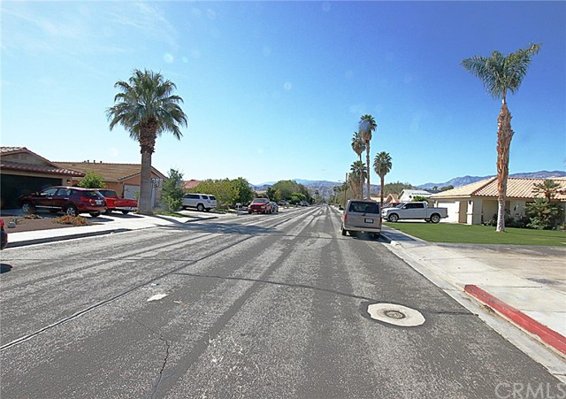 0 Pueblo Trail Cathedral City, CA 0 - MLS #: PW18068444