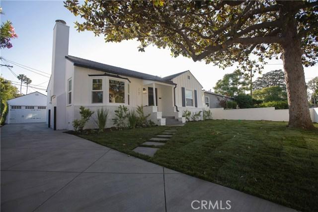 Single Family Home for Sale at 2707 Granville Avenue Mar Vista, California 90064 United States