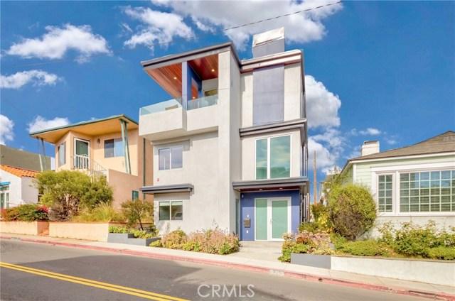 339 27th Hermosa Beach CA 90254