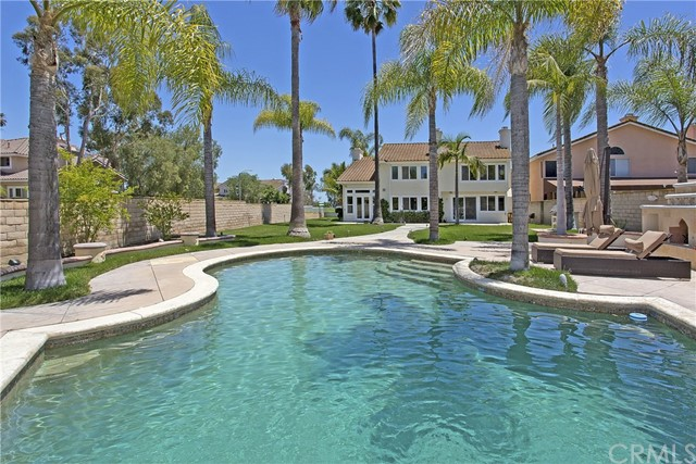 Single Family Home for Rent at 25811 Middle Ridge Lane Laguna Hills, California 92653 United States