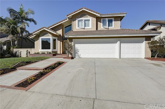 21591 Midcrest Drive Lake Forest, CA 92630 - MLS #: OC18250530