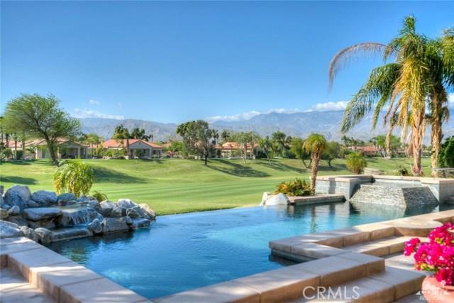 Single Family Home for Sale at 8 Via Solana 8 Via Solana Rancho Mirage, California 92270 United States
