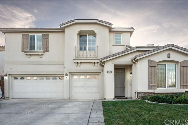 7979  Byxbee Court, Eastvale, California