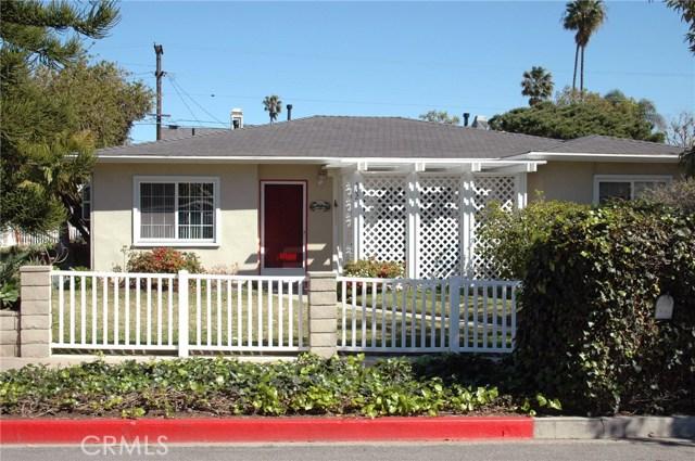 Single Family Home for Sale at 302 Cabrillo Street Costa Mesa, California 92627 United States