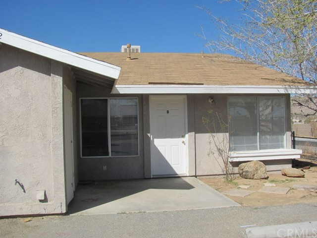 7112 Murray Lane Yucca Valley, CA 92284 is listed for sale as MLS Listing JT17238495