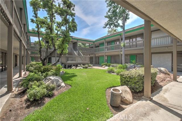 222 N Mountain Avenue Unit 204 Upland, CA 91786 - MLS #: CV18264123