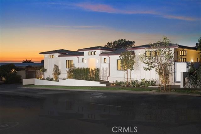 Single Family Home for Sale at 121 Milford Drive Corona Del Mar, California 92625 United States