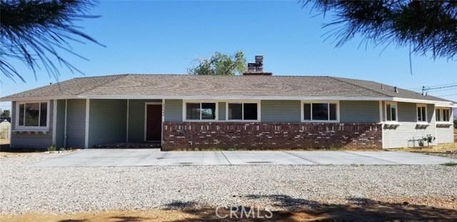 21640 Ramona Road, Apple Valley, CA, 92307