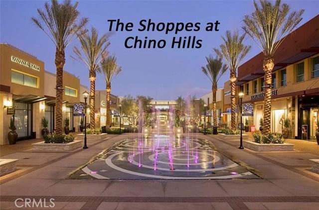 6172 Fleetwood Lane Chino Hills, CA 91709 - MLS #: CV18261401