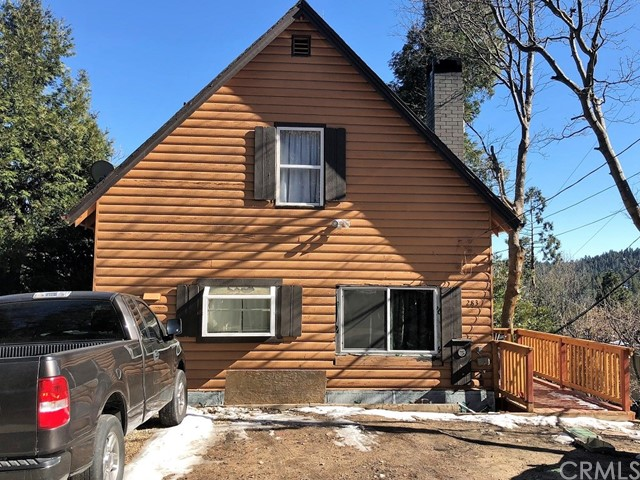 283 La Casita Drive Twin Peaks CA 92352