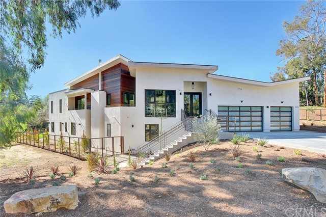 Single Family Home for Sale at 1025 North Richman Knoll St 1025 Richman Knoll Fullerton, California 92835 United States