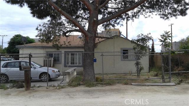 521 W 3rd Street, Perris, CA 92570