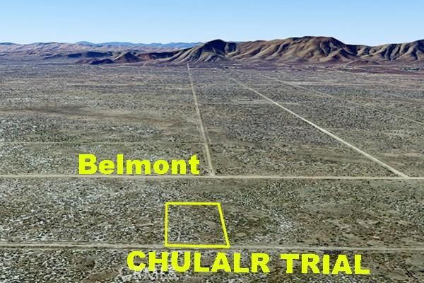 0 Chualar Trail Santa Margarita, CA 93453 - MLS #: PI18110164