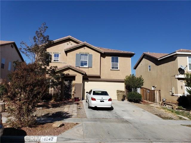14042 Crystal Street,Hesperia,CA 92344, USA