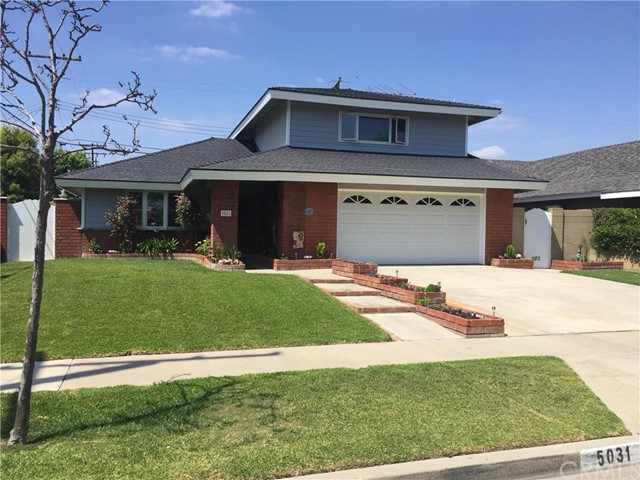 Single Family Home for Sale at 5031 Kearsarge St Los Alamitos, California 90720 United States