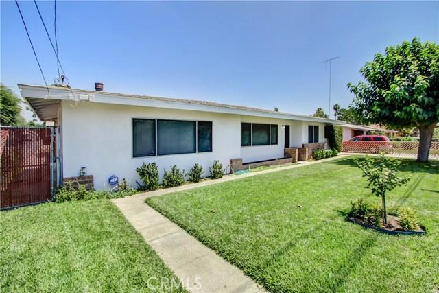 7723 Elm Street San Bernardino, CA 92410 - MLS #: IV18175757