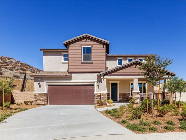 Property for sale at 31415 Gavino Court, Menifee,  CA 30554
