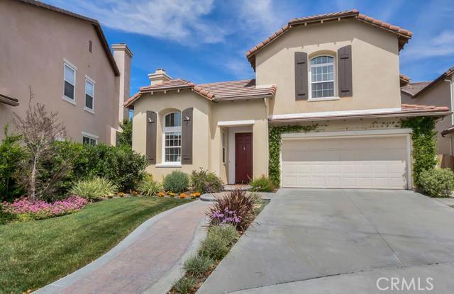 Single Family Home for Sale at 5 Pictor Coto De Caza, California 92679 United States