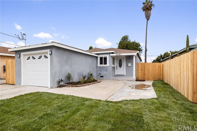 Detail Gallery Image 1 of 1 For 4561 W 162nd St, Lawndale,  CA 90260 - 4 Beds | 2 Baths