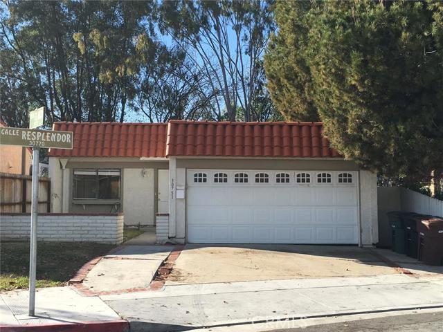 Single Family Home for Rent at 30751 Paseo El Arco St San Juan Capistrano, California 92675 United States