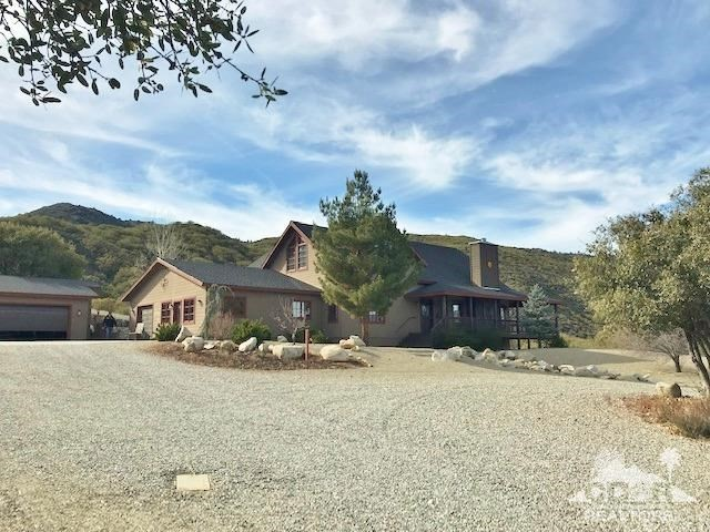 59373 Hop Patch Spring Rd, Mountain Center, CA 92561 Photo