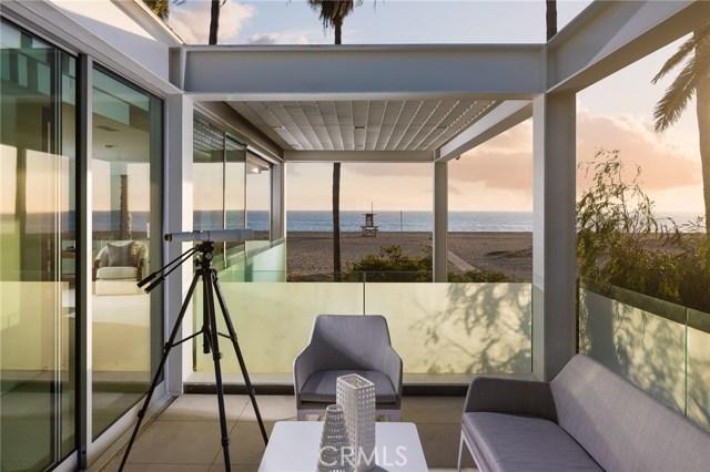 2000 E Oceanfront Newport Beach, CA 92661 - MLS #: OC18022428