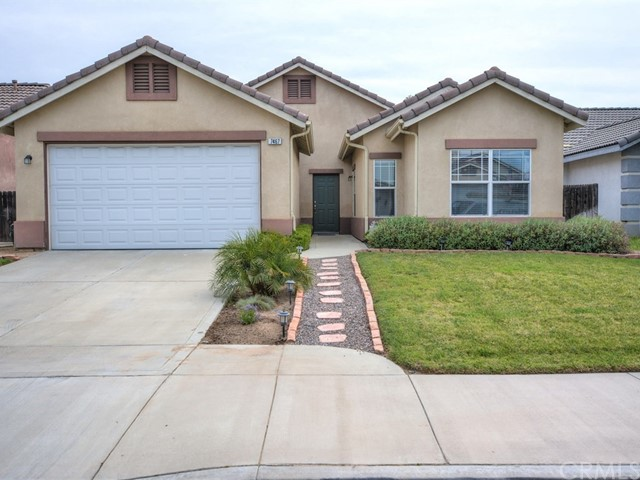 Single Family Home for Sale at 7467 Corwin Court Highland, California 92346 United States