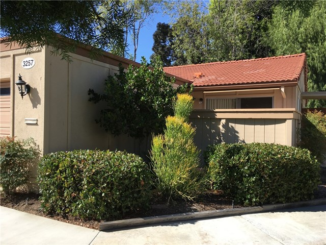 3257 San Amadeo B Laguna Woods, CA 92637 is listed for sale as MLS Listing OC16704656