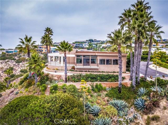 1505  Coral Drive, Laguna Beach, California