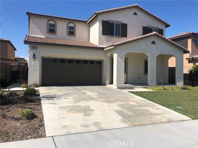 16748 Yellow Fern Lane,Fontana,CA 92336, USA