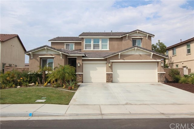 14516 Arctic Fox Avenue Eastvale, CA 92880 is listed for sale as MLS Listing IV16140964