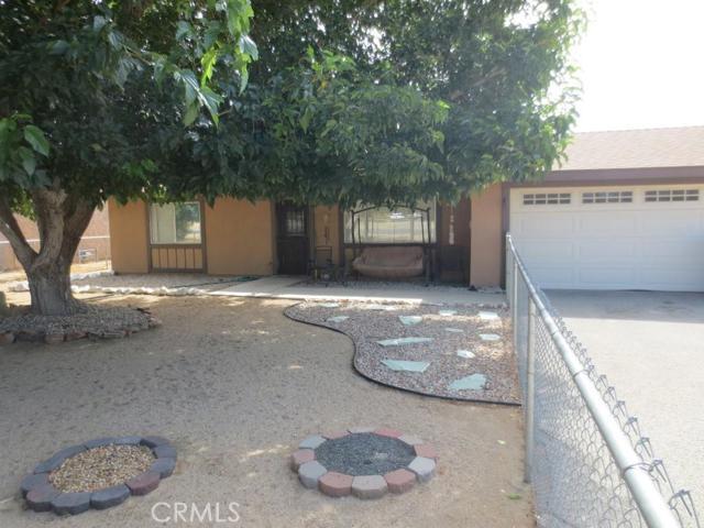 7817 Valley Vista Avenue, Yucca Valley CA 92284