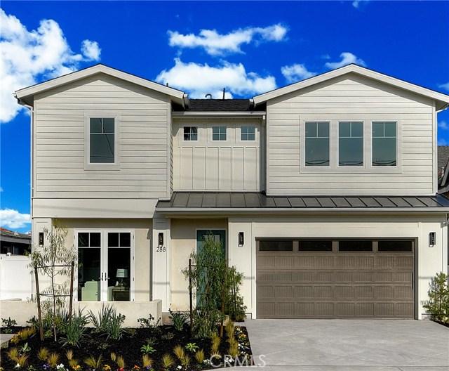 288 15th Street, Costa Mesa, California, 92627