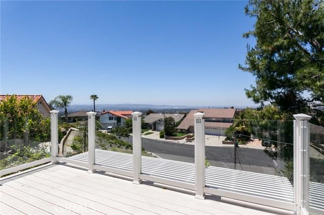 27245 Villanueva Mission Viejo, CA 92691 - MLS #: PW18153452