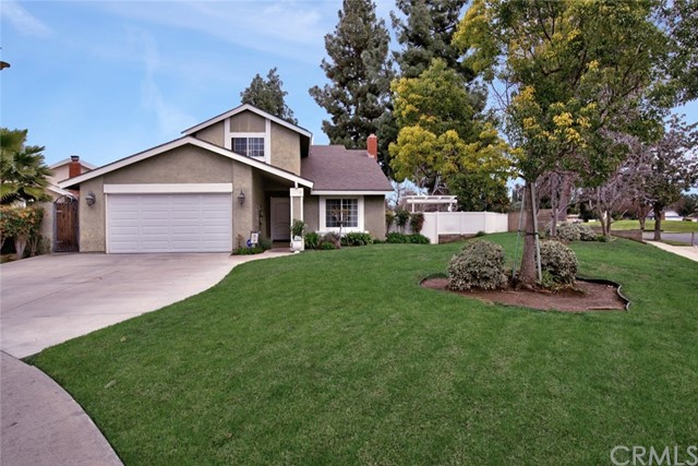 Photo of 427 WINDFLOWER Circle, Placentia, CA 92870