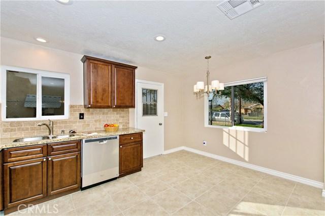 26551 Union Street Highland, CA 92346 - MLS #: CV18031598