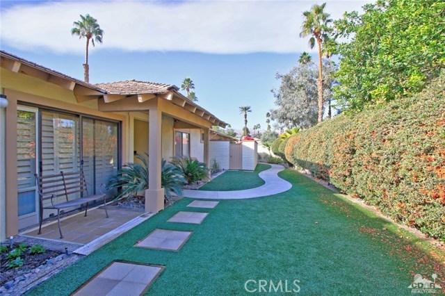 Condominium for Sale at 214 Santa Barbara Circle 214 Santa Barbara Circle Palm Desert, California 92260 United States