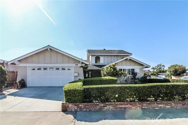 8210 Briarwood Street, Stanton, CA, 90680