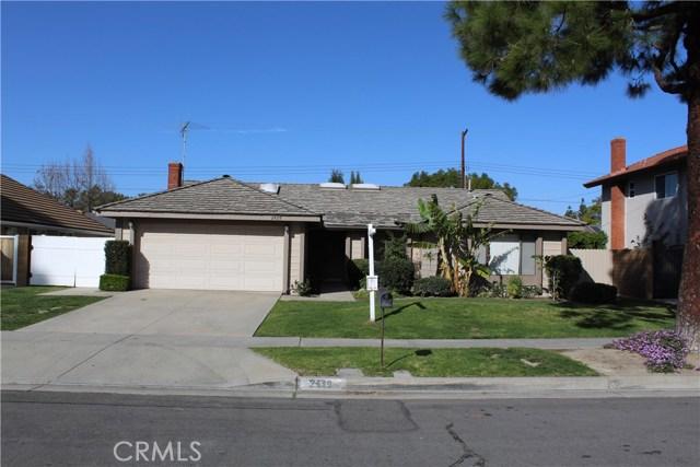 Photo of 2439 E Puritan Drive, Anaheim, CA 92806