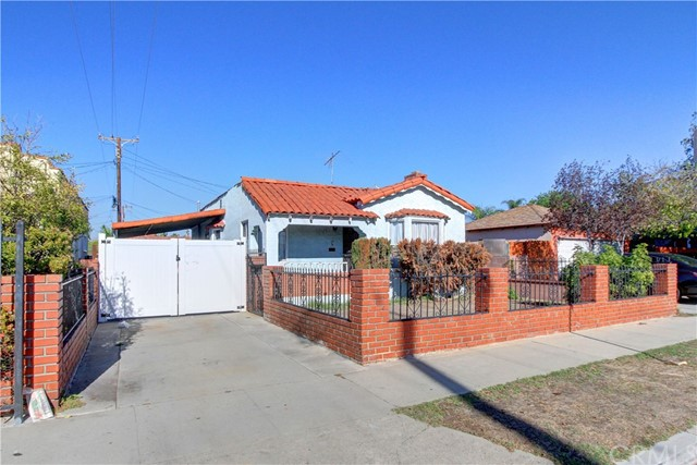 4069 Independence Avenue #  South Gate CA 90280-  Michael Berdelis