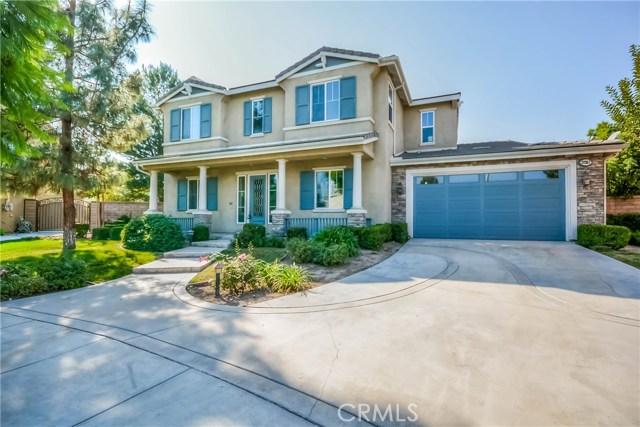 22357  Rosecroft Circle, Corona, California