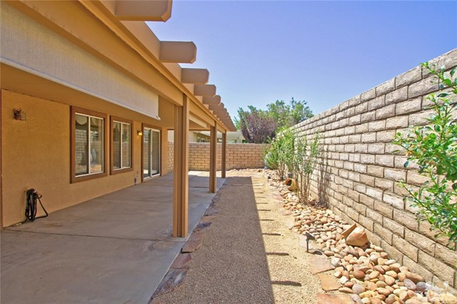 49631 Truman Way Indio, CA 92201 - MLS #: 218019196DA