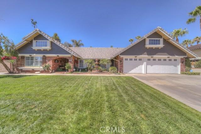 11205 Pioneer Ridge Road, Moreno Valley, California